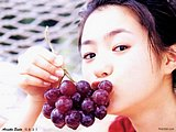 Japanese Girl - Atsuko Sudo Wallpapers8 pics