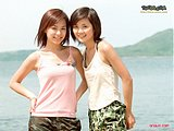 Hong Kong pop duo Twins wallpapers60 pics