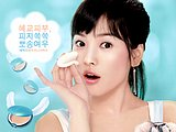 Charming Models for Etude Cosmetics36 pics