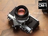 Olympus Camera Museum in 70 years (Vol.2)74 pics