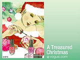 Vogue's Treasured Christmas (Vol.3)22 pics