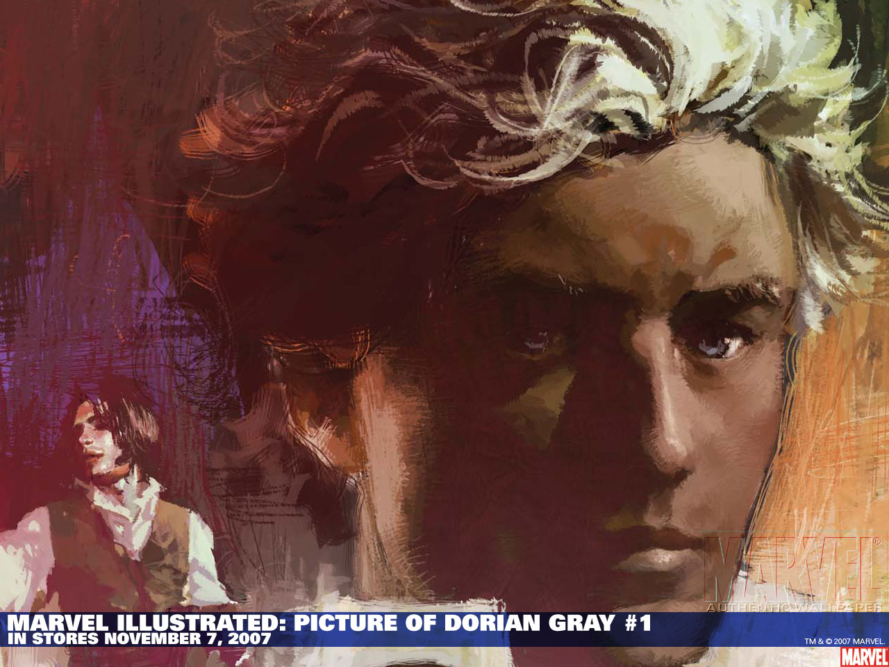 the picture of dorian grey essay Soon after, dorian's servants and a police officer find an old, ugly man lying dead on the ground in front of a portrait of a young and innocent dorian previous next about the picture of dorian gray.