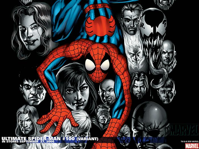Marvel Superhero Spider Man Wallpapers