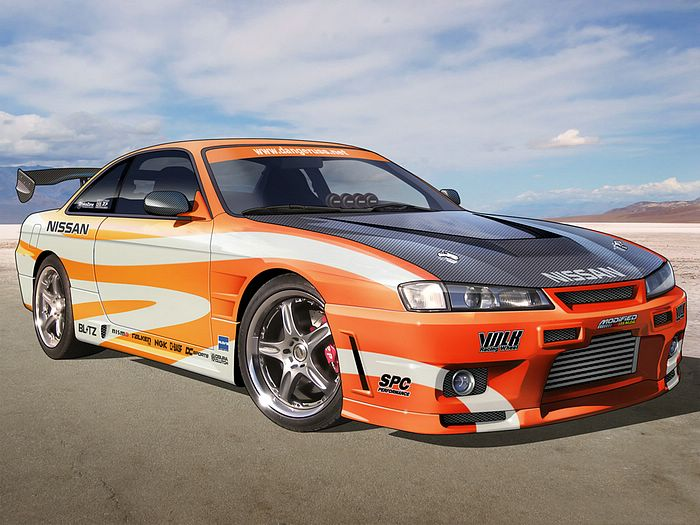s15 silvia wallpaper.  Digital Drawing - Vehicular Graphics - Car Digital Drawing Nissan S1424