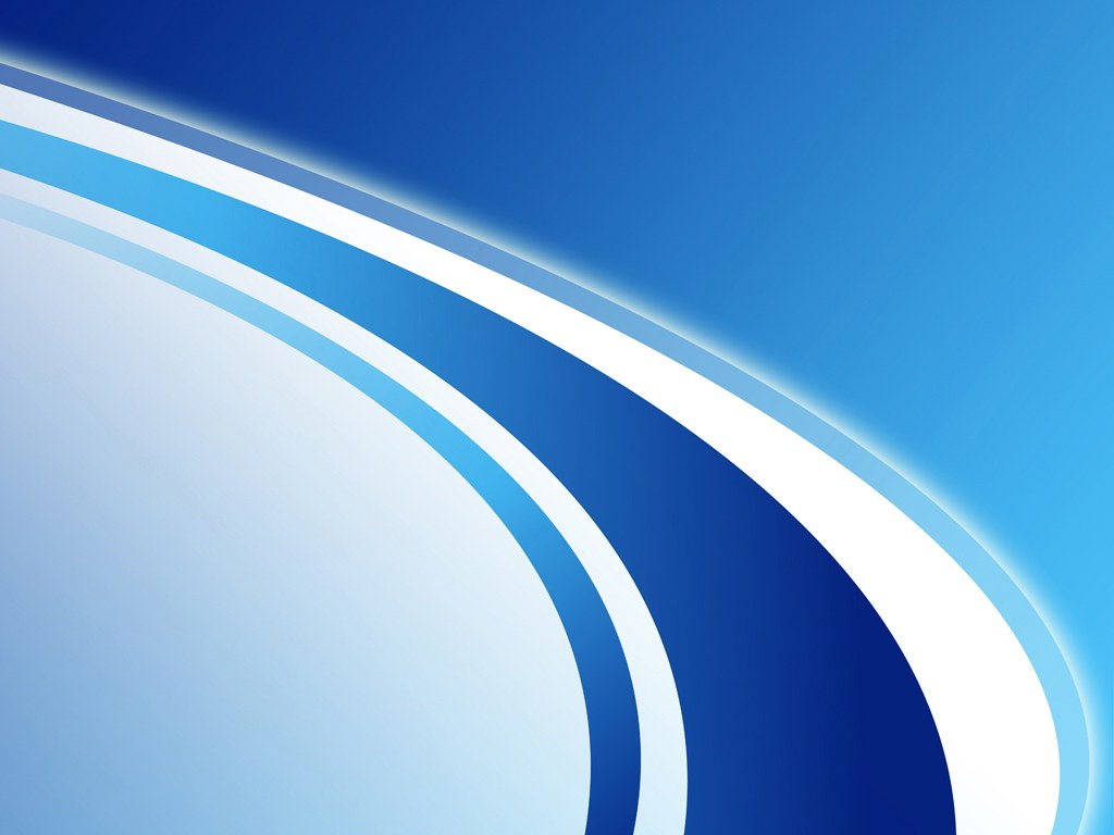 BLUE CURVE - 3D and CG &amp- Abstract Background Wallpapers on Desktop ...