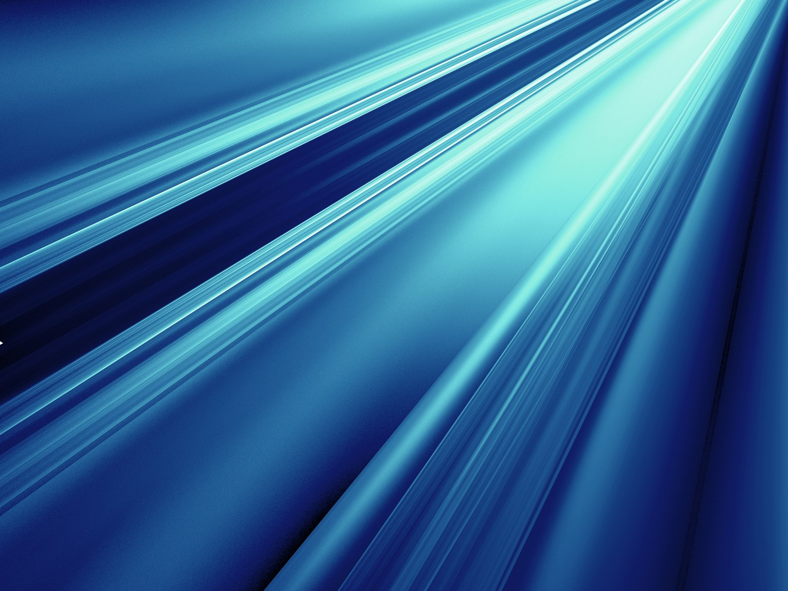 HD Abstract Blue Background - Blue Abstract Light Effect 1600*1200 NO ...
