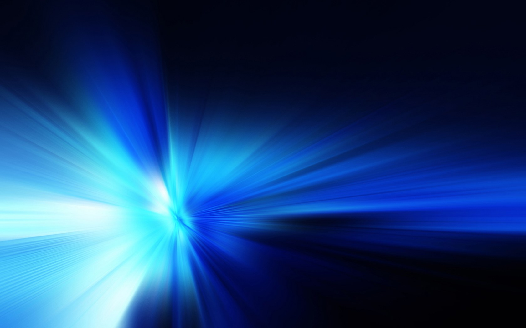 blue abstract light effect - photo #7
