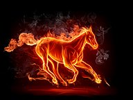 Realistic Fiery illustrations Wallpapers21 pics
