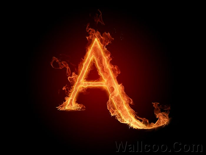 Fiery font letter a fire aphabets fire letters a z picture1920 realistic fiery letters and numbers fiery font letter a fire aphabets fire altavistaventures Images