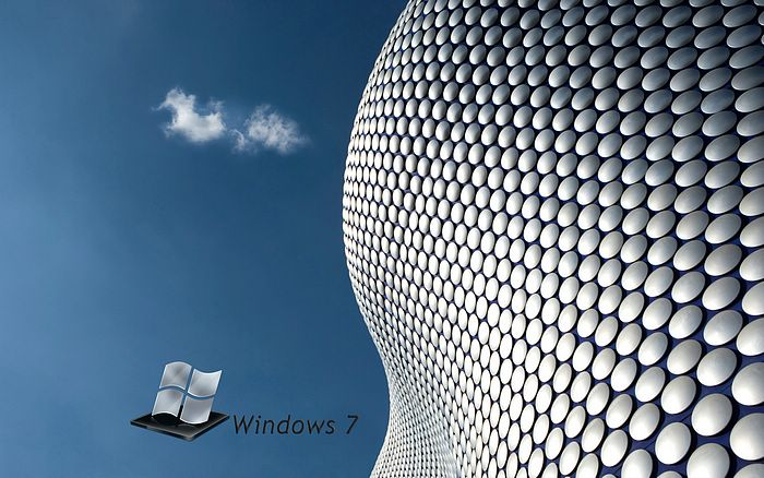 ... , Windows 7 Design Wallpapers, Windows 7 abstract background