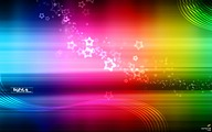 Abstract Colors : Colorful Abstract Background (Vol.7)38 pics