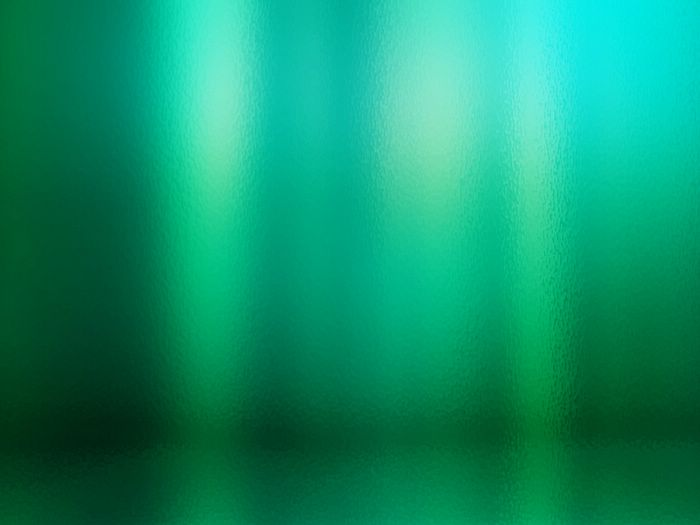 Green Glass Abstract Light And Colour Wallpaper 47