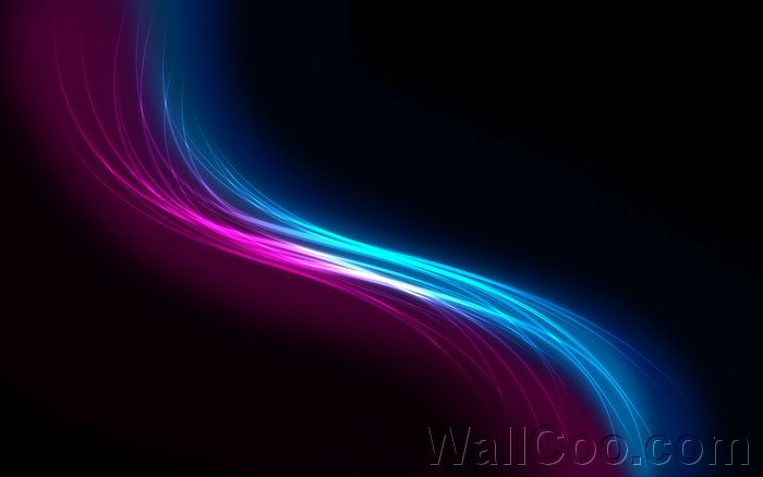 ... - Colourful Light - Abstract Light and Colours Wallpaper 1920*1200 6