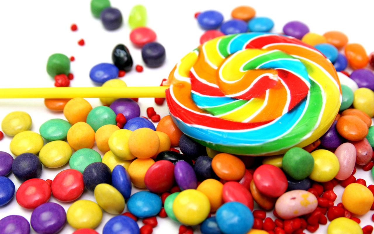colorful candy wallpaper 8 - photo #46