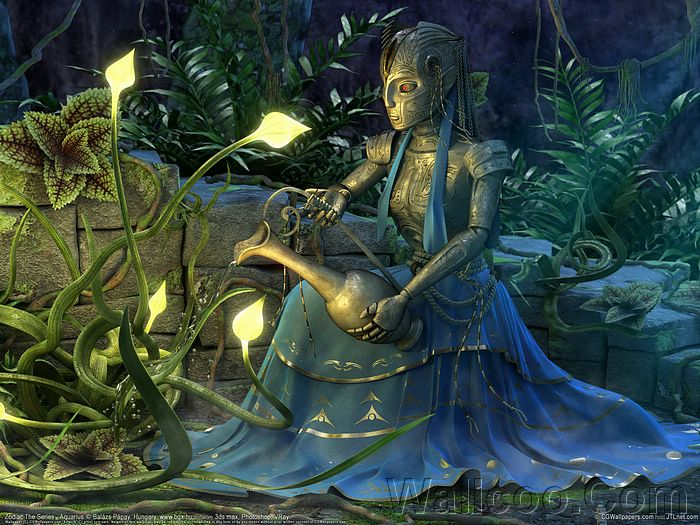 wallpaper women fantasy. HD Fantasy CG Female Character