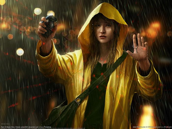 wallpaper hd art. CG Girl HD wallpapers,