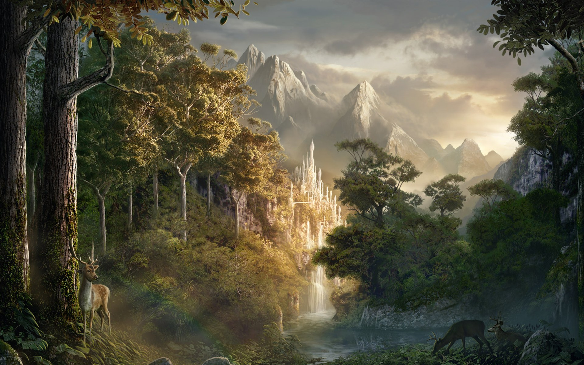 Image Result For Fable  Pc Port