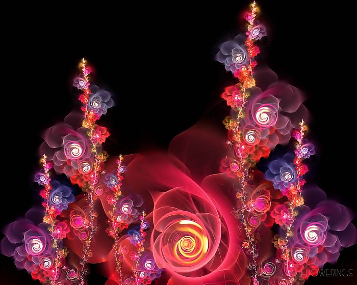 wallpaper fractal. Art Wallpapers 、Fractal