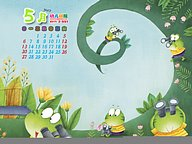 Lovely Cartoon Illustrations in Children Magazine (Vol.03)29 pics