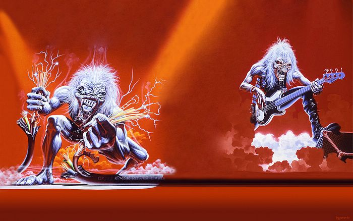 prev page 1 trooper iron maiden album artwork 2 aceshigh iron maiden ... Iron Maiden Trooper Wallpaper