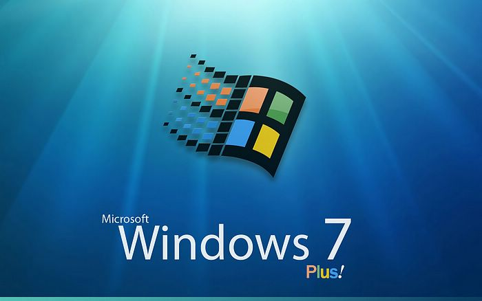 wallpaper windows 7. Windows 7 CG Wallpapers