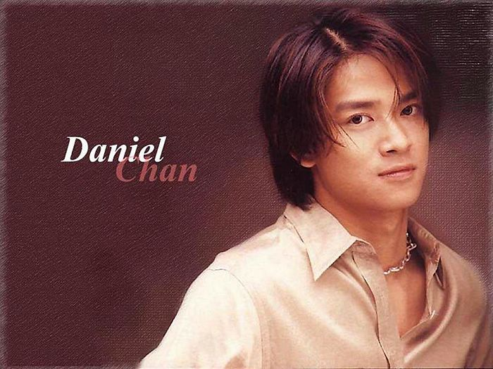 Handsome Male Model - DANIEL CHAN Wallpaper 11 - Wallcoo.