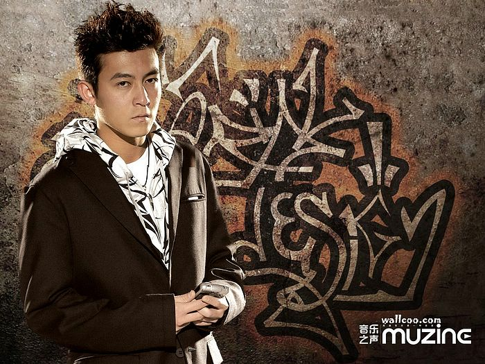 free nude celeb wallpaper. Weekly Cover Celebrity on Muzine Magazine (Vol.2) - Edison Chen photos /