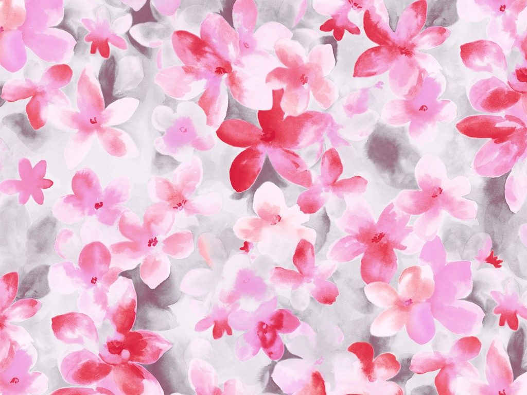 Flower illustrations Design Flower Patterns Flower Paintings Flower Bac