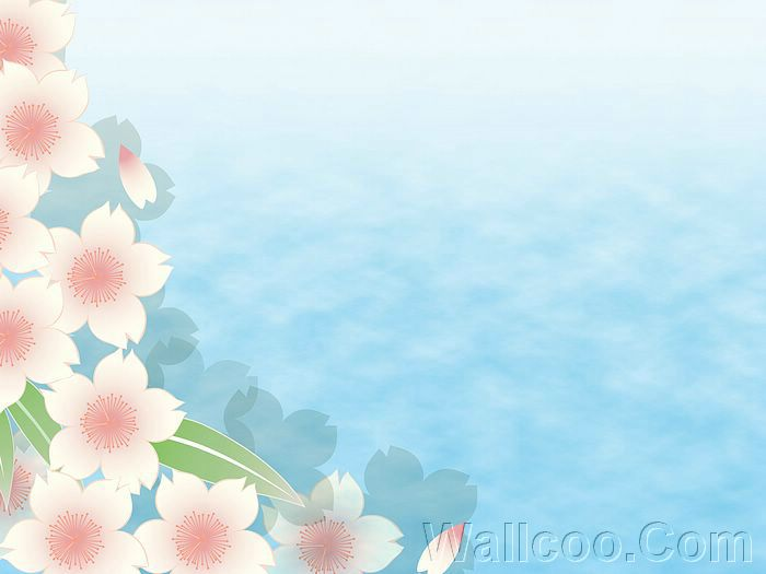 flower background pictures. Dreamy Flowers Background