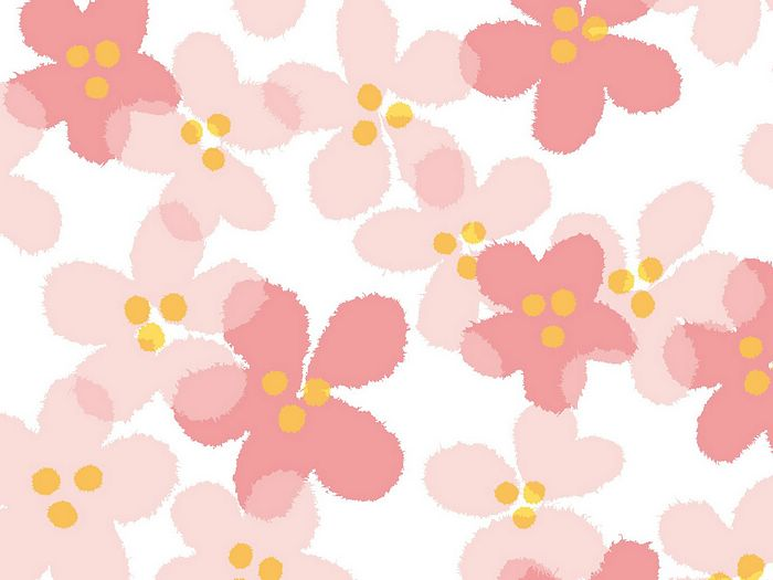 background patterns pink. Sweet Floral Pattern Design
