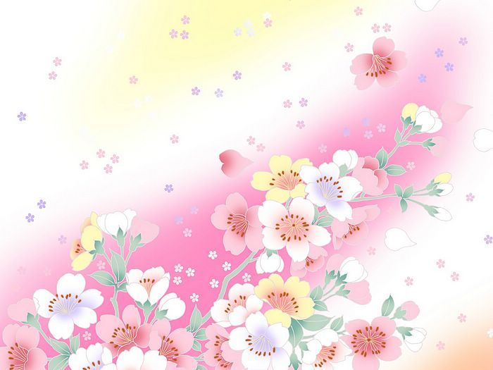 Background Pictures Of Flowers Flowers Background
