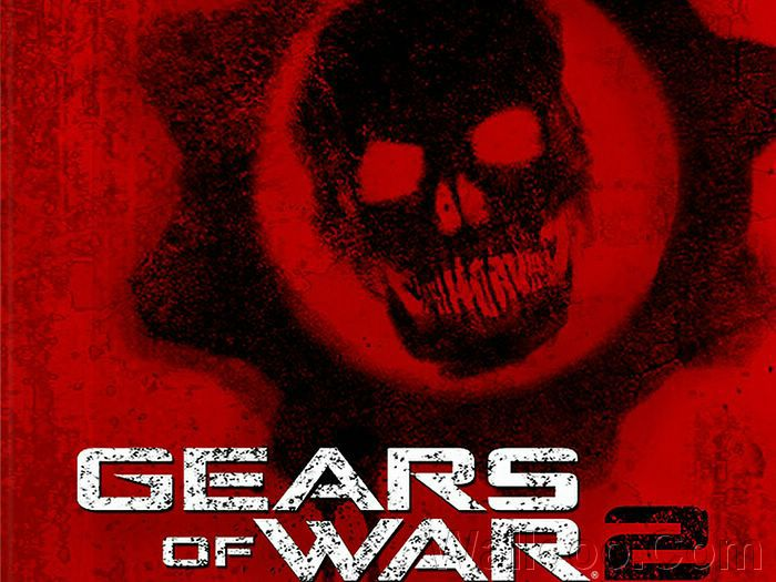gears of war 2 wallpapers. Xbox360 Gears of War 2