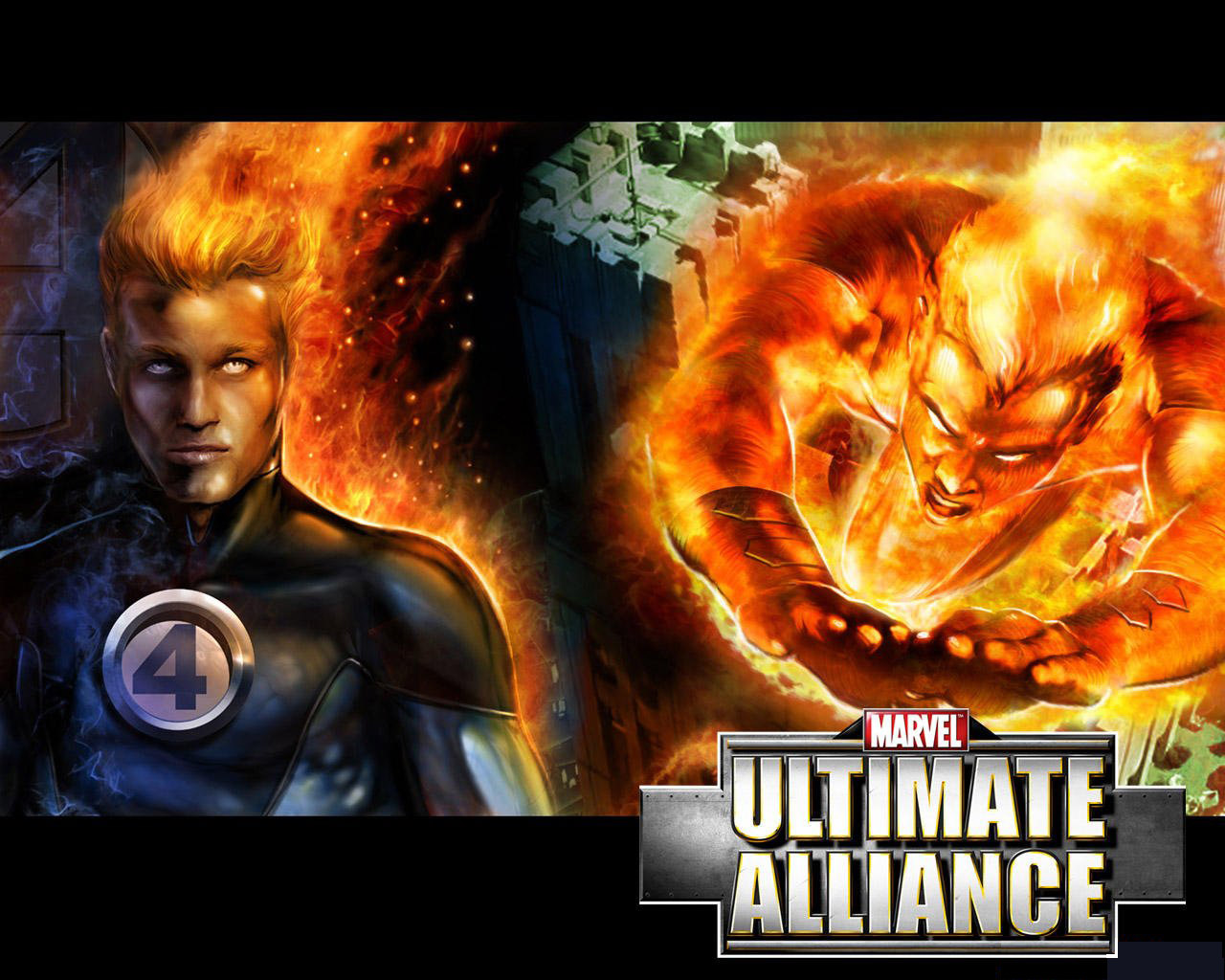 wallpaper alliance ultimate - photo #21