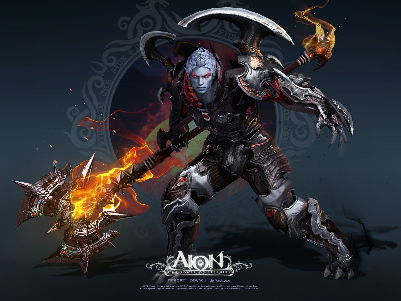 aion the tower of eternity widescreen wallpapers 1600x1200
