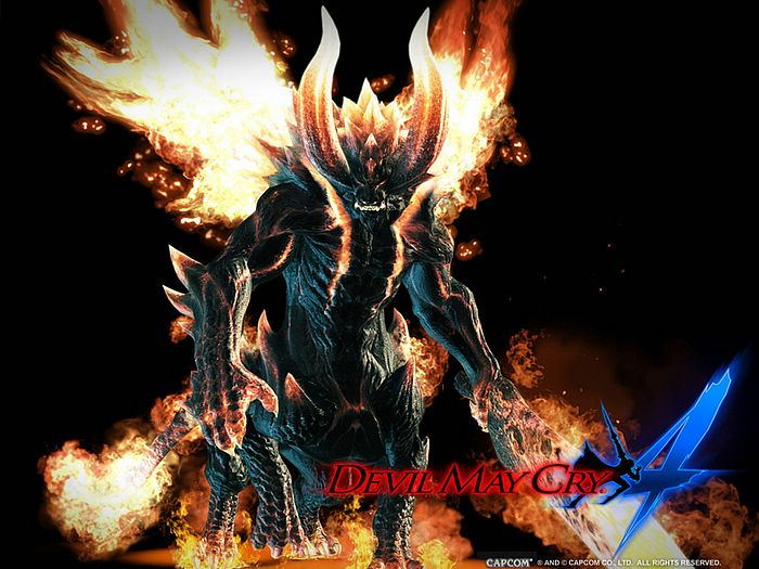 Devil May Cry 4 Wallpaper 19201200 21 Wallcoonet