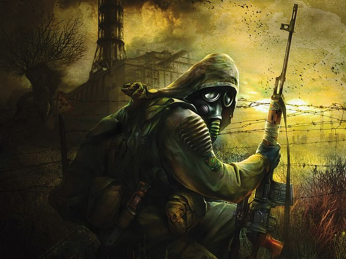 S.T.A.L.K.E.R.: Clear Sky HD Game Wallpapers - 1920*1200 STALKER:Clear Sky