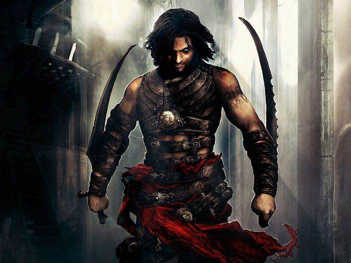 prince of persia wallpaper. Prince of Persia Series
