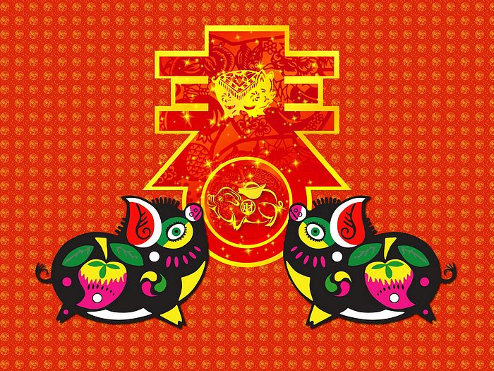 chinese new year wallpaper. Chinese New Year Wallpapers