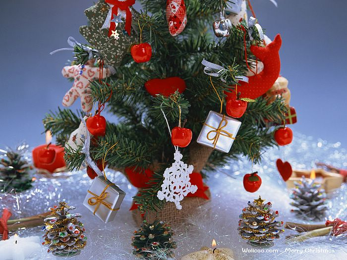 Christmas Tree Decoration Toy Christmas Trees Photo9