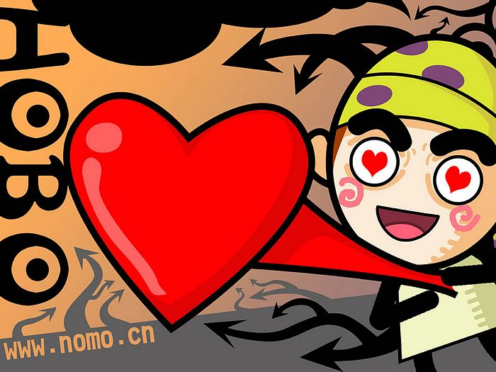 Cartoon wallpaper of chinese valentine 39 s day 8 - Cartoon valentine wallpaper ...