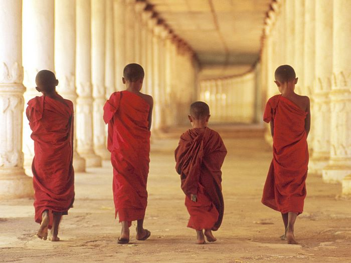the philosophy ideology and way of life of buddhists This is the story of the founder of buddhism and the way his no longer is 'more-more' the ideology but the.