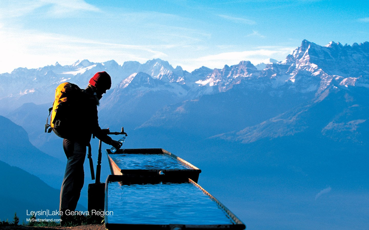 tourism industry in switzerland The good news for the swiss hospitality sector is that tourist happiness increases with the length of stay in the country tourists who stayed for.