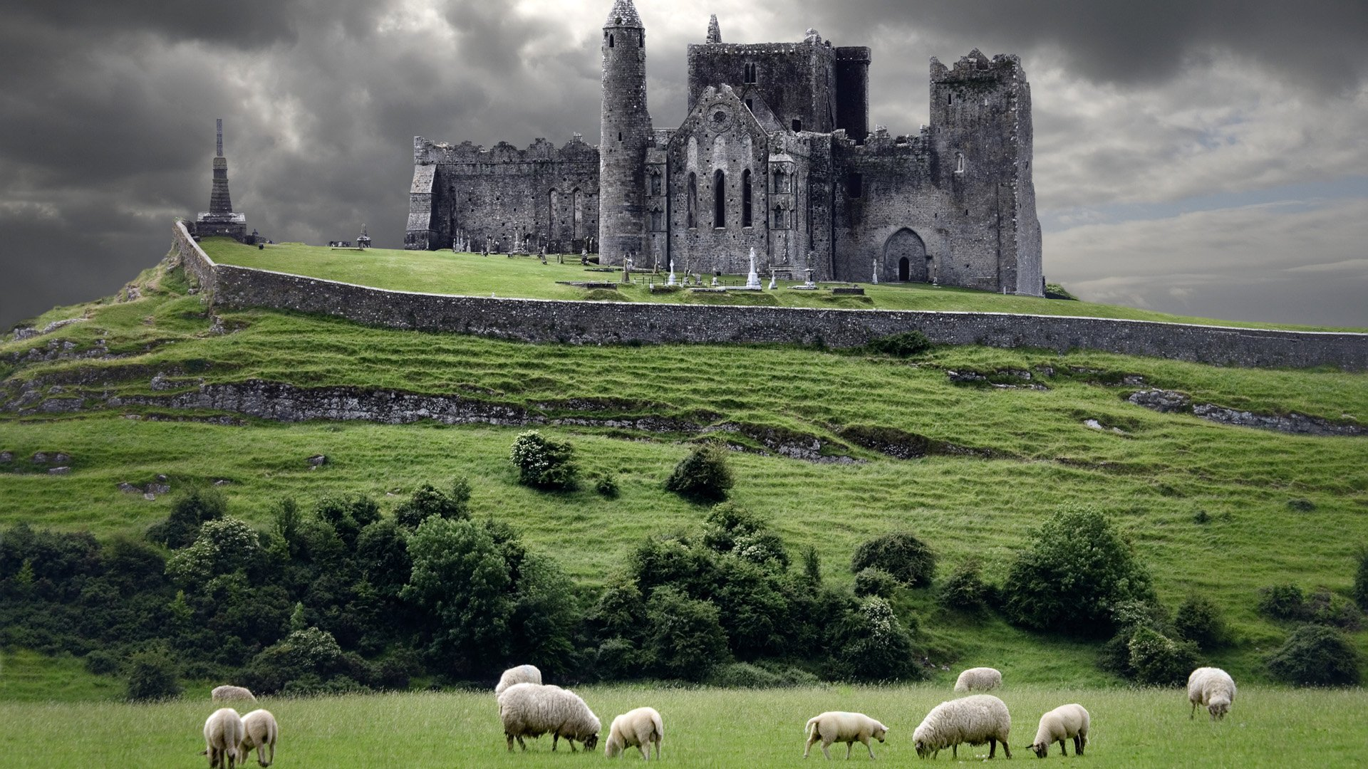 Tourist Attractions - Visitor attractions in Ireland 1920x1080第2