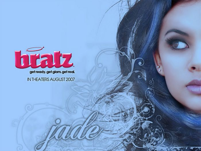 Janel parrish bratz movie