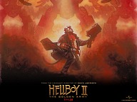 Hellboy 2£ºThe Golden Army (2008)24 pics