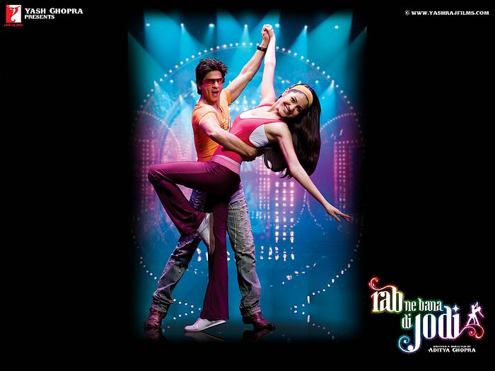 rab ne bana di jodi free download movie