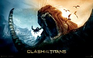 Greek myth : Clash of the Titans (2010 )9 pics