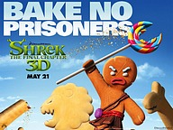 Shrek Forever After 3d (2010)6 pics
