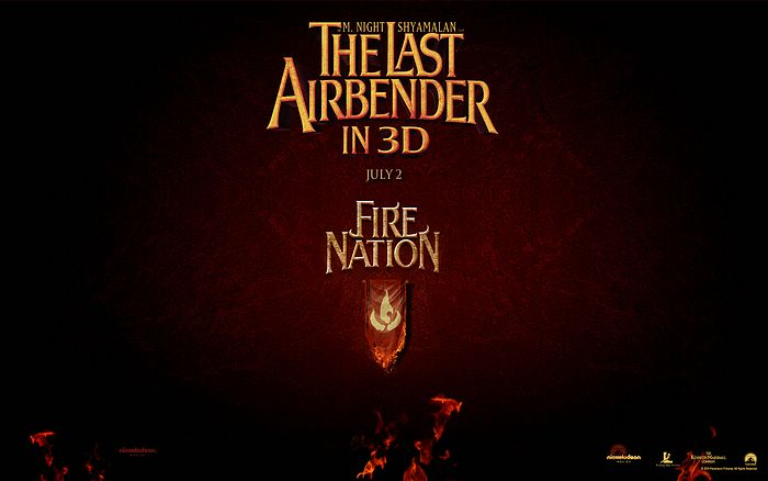 Avatar The Last Airbender Fire Nation Of Wallpaper 4
