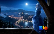 Animated Movie : Rio (2011)6 pics